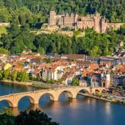 Heidelberg-citypage