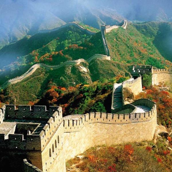 Muralha-da-China-