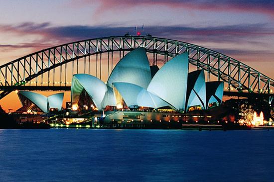 Resultado de imagem para Austrália