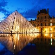Museu-Louvre-Paris