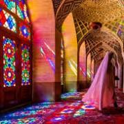 mesquita irao